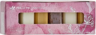 Pre de Provence Luxury Box of Guest Gift Soap (Set of 5) - Assorted, 9 Pack,25 Gram,6040