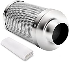 small carbon filter