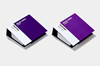 Pantone GP1606A Coated and Uncoated Solid Chips Set - 2019 Edition