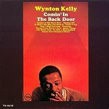 wynton kelly comin in the back door