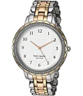 Kate Spade New York - Morningside Stainless Steel Watch - KSW1571
