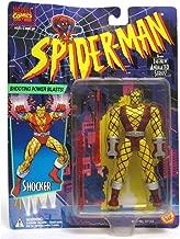 Spider-Man Shocker Action Figure