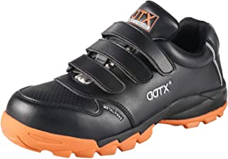 DDTX Safety Work Shoes Composite Toe Cap Lightweight Black SB EN ISO 20345 Insulated Size 2.5-12