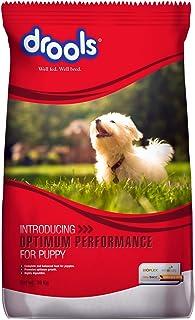 Drools Optimum Performance Puppy Dog Food, 20kg