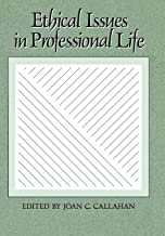 Best ethical issues in professional life Reviews