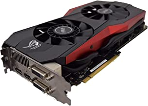 Asus AMD Radeon R9 290X 4GB GDDR5 2DVI/HDMI/DisplayPort PCI-Express Video Card