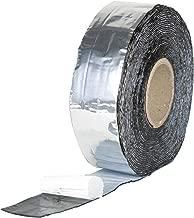 Tapecase 2 5-3311/3311/2/en X 4,6/m Argent en aluminium ruban daluminium 1/rouleau