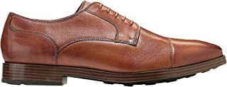 henry grand cap-toe oxfords
