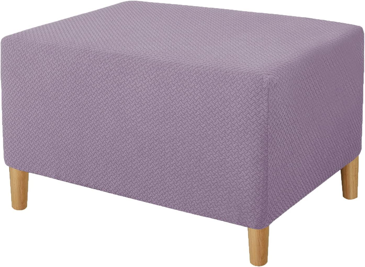 YSLJW Spring new work one after another Modern Footstool Cover Low Stool Protective New Orleans Mall Simple S