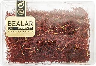 Bealer Gourmet Bealar Gourmet Saffron Threads in Small Box 5gm, 5 g