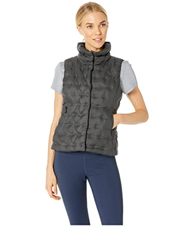 The North Face Holladown Crop Vest (Asphalt Grey) Women