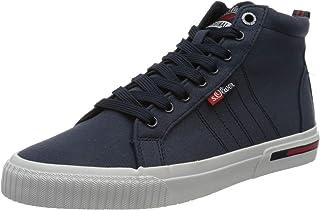 s.Oliver Herren 5-5-15200-36 805 Sneaker