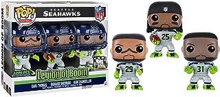 Funko POP! NFL Seahawks Legion of Boom Vinyl Figure