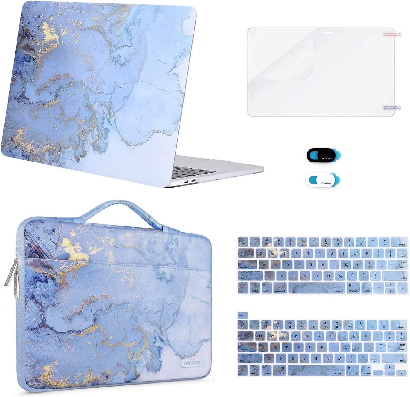 MOSISO OFFicial shop Compatible Nippon regular agency with MacBook Pro 2016-2020 Case A2338 inch 13
