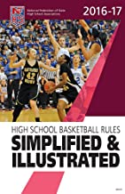 2016-17 NFHS Basketball Rules Simplified & Illustrated