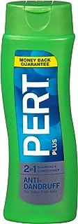 Pert 2in1 Dandruff Away Size 13.5z Pert Plus Dandruff Away Shampoo