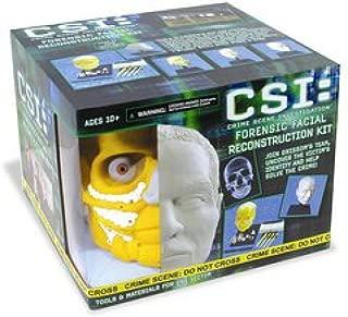 Planet Toys CSI Facial Reconstruction Kit