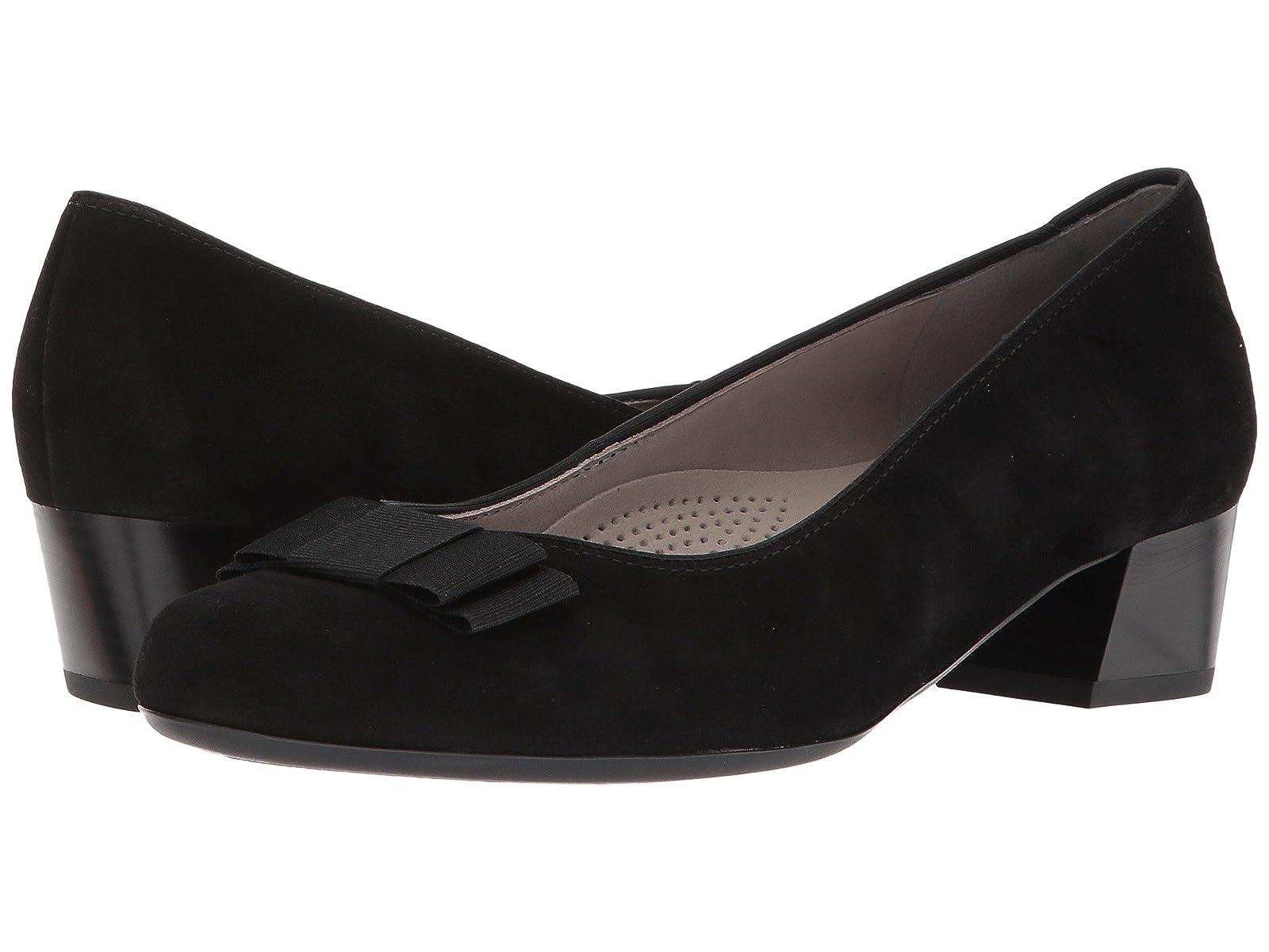 ara NishaAtmospheric grades have affordable shoes