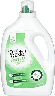 Amazon-merk: Presto! Universeel wasmiddel, 176 wasbeurten (4 x 44 waslaken)