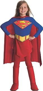 Supergirl Child Costume - Small