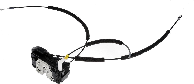 Dorman Max 86% OFF 937-300 Door Actuator Motor Quality inspection Lock
