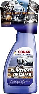 Sonax Xtreme 02552410 Plastic Detailer Binnen + Buiten Reiniger, Onderhoud en Bescherming voor het Hele Voertuig, 500ml