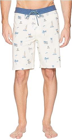 Colonel Boardshorts