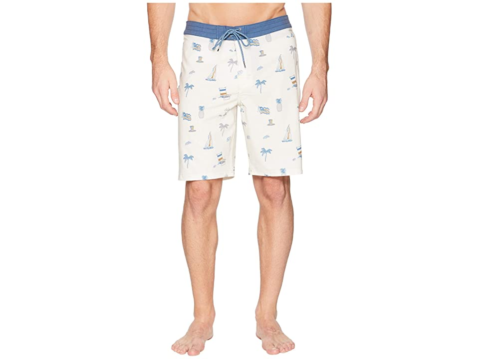 Rip Curl Colonel Boardshorts (Stone Wash) Men