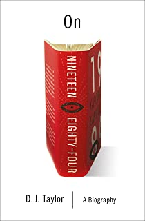 Best author of nineteen eighty four Reviews
