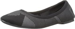حذاء الباليه Cleo-Wham نسائي من Skechers
