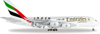 Herpa Emirates Airbus A380Real Madrid 529242