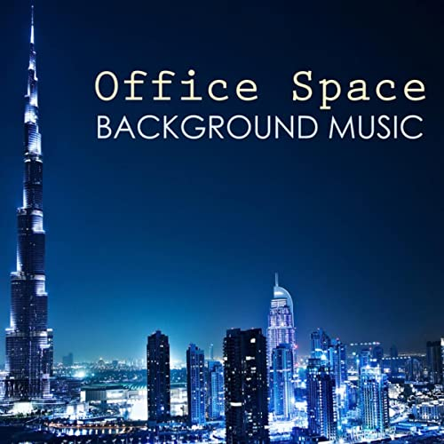 Office Space Background Music   Detox Songs For The Workplace