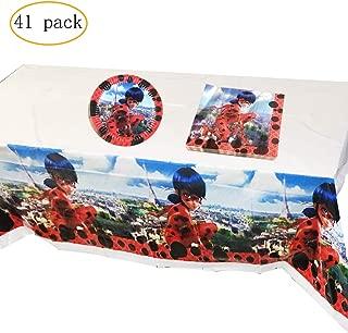 Best ladybug cake plates Reviews