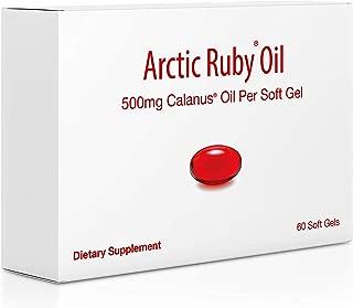 Arctic Ruby Oil