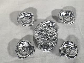 Reel Art Terminator 2, Judgment Day, T-1000, Liquid Bullet Holes & Badge