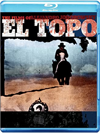 El Topo  [Blu-ray] [Importado]