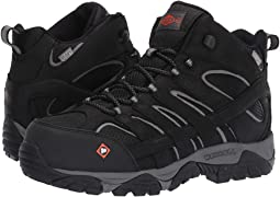 cb311948 Men's Merrell Work Boots + FREE SHIPPING | Shoes | Zappos.com