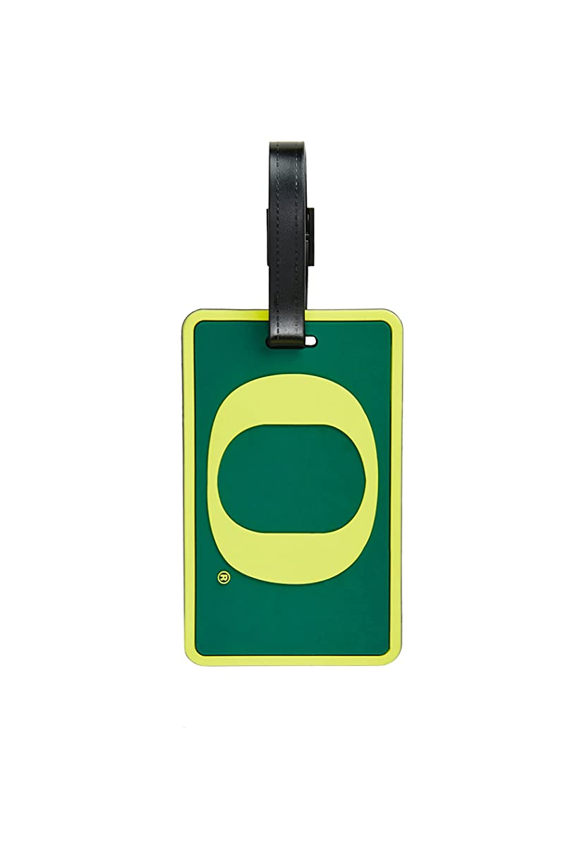 NCAA Oregon Ducks Soft Bag Tag