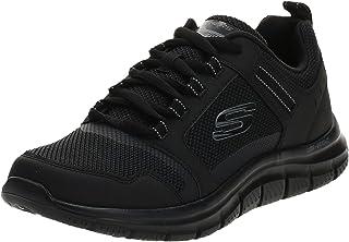 SKECHERS Track, Men's Road Running Shoes
