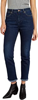 Wrangler Women's Retro Dark Slim Jeans