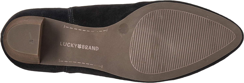 Lucky Brand Women's Zaahira Mid Calf Boot