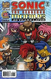 Best sonic the hedgehog comic 167 Reviews
