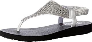 Cali Meditation Rock Crown Women's Sandal