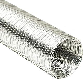 ALD100 10 m Manguera flexible de aluminio 100 mm STERR