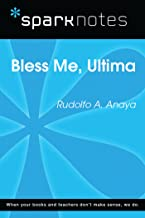 Bless Me Ultima (SparkNotes Literature Guide) (SparkNotes Literature Guide Series)