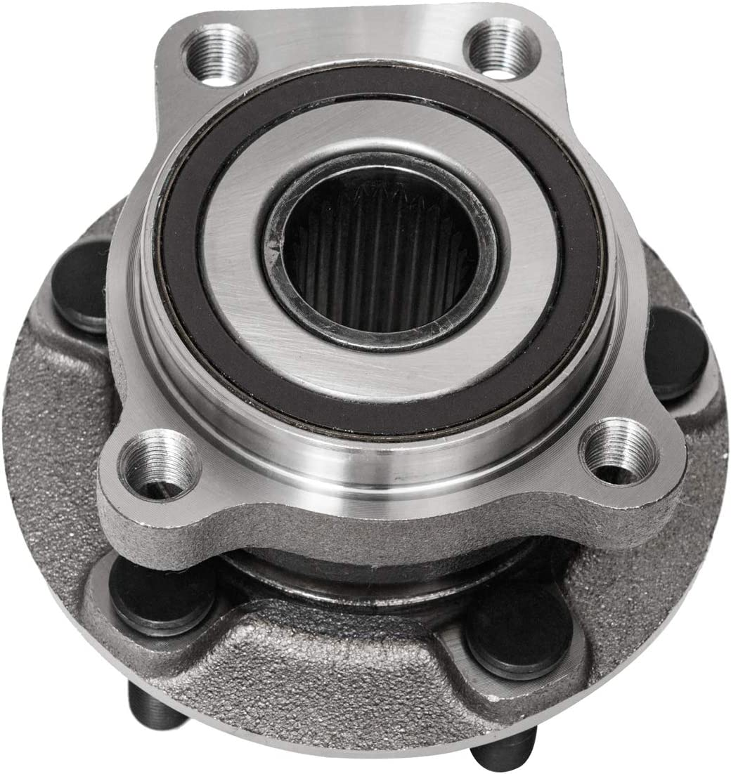 TUCAREST 513220 Front Wheel Bearing Compatible Hub and Discount is also underway Assembly Max 70% OFF