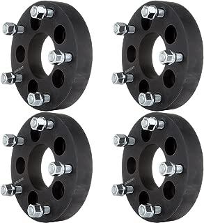 ECCPP Wheel Spacer 5 lug 1.25