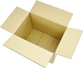 100サイズ 5枚 国産ダンボール(みかん箱タイプ・段ボール箱) 引越し、収納、配送用 梱包箱 アプリコットシステム株式会社
