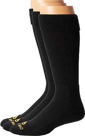 Dan Post Cowboy Certified Over the Calf Socks 3 Pack