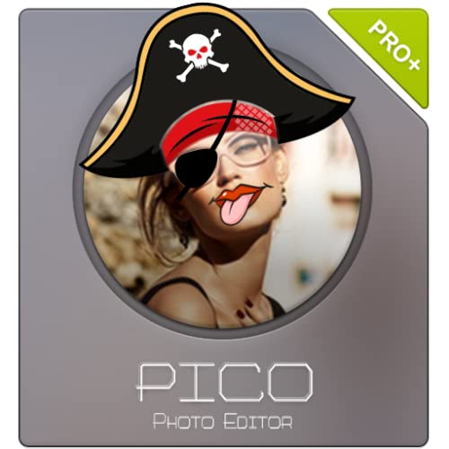 PICO: Photo Editor
